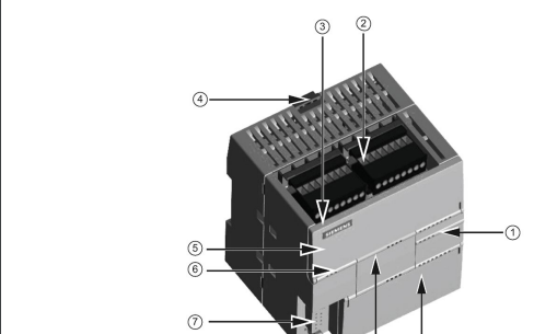 西门子S7-200 SMART系统手册免费下载