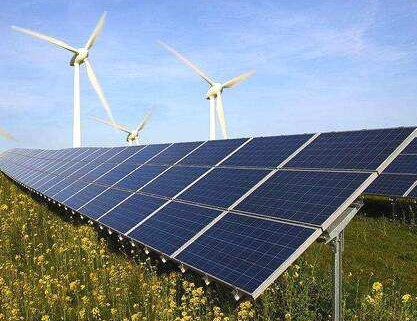 張家口市可再生能源產業總裝機達到1360萬千瓦