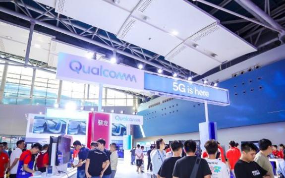 高通5G基带覆盖范围扩大 与合作伙伴共同加速5G部署