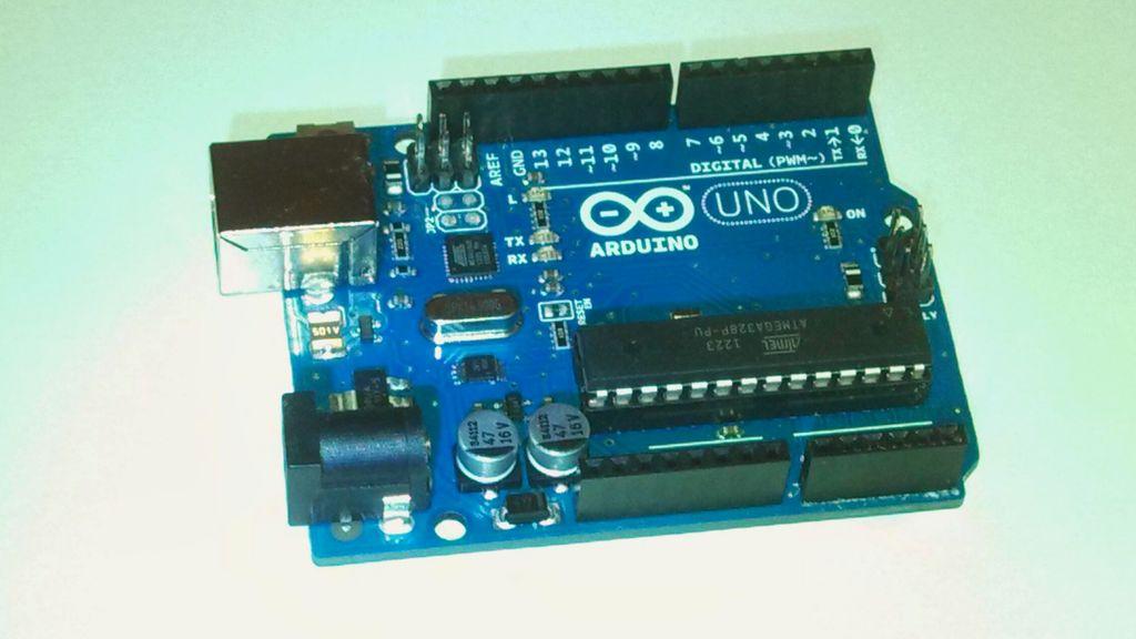 如何創建一個DualShock4控制的Arduino