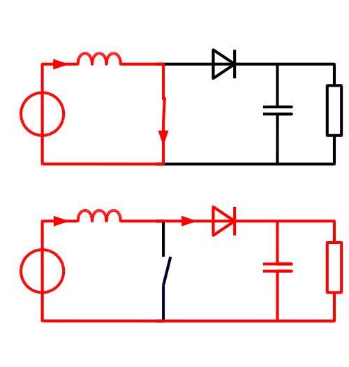 基于微控制器的升压转换器的制作教程