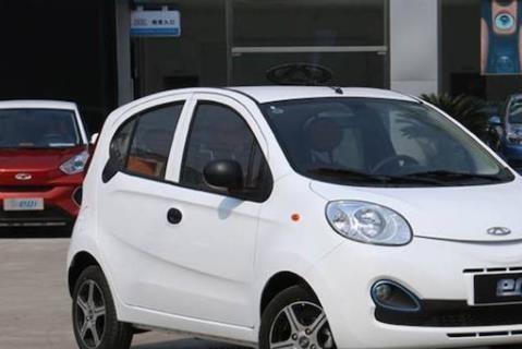当前微型电动汽车的市场价值如何