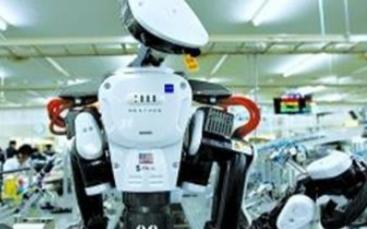 未来工业机器人会获得哪些方面的技术突破