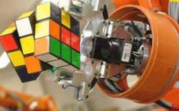 如何迅速掌握工业机器人的操作和编程