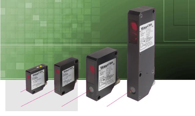 激光位移传感器常见的应用领域