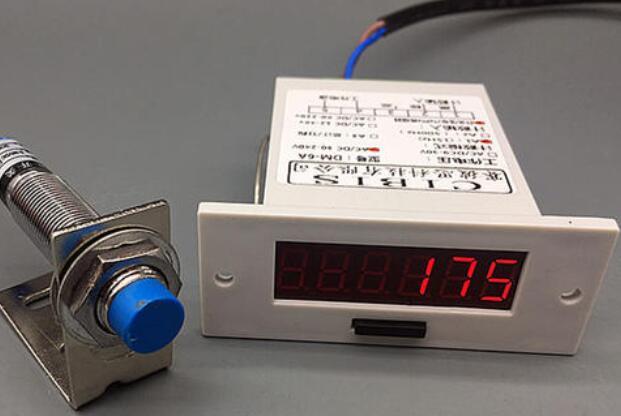 電子計數器的使用_電子計數器功能
