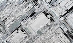 微處理器的發展概況