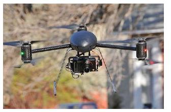 无人机技术主要存在什么特点
