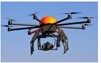 无人机在全面普及的同时还有什么何林指著中央挑战