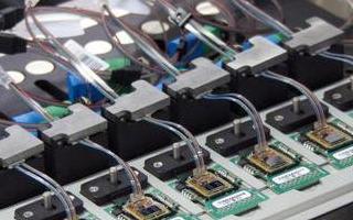 国产嵌入式单片机芯片首次超韩国全球称王