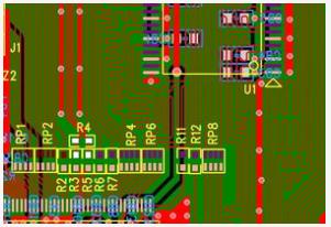 如何在电路板PCB设计中使用Protel