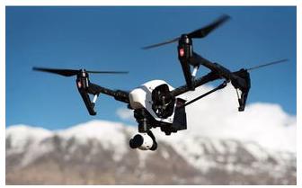 怎样防止无人机发生碰撞事故