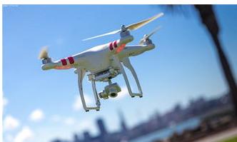 无人机飞速的发展带来了什么积极影响