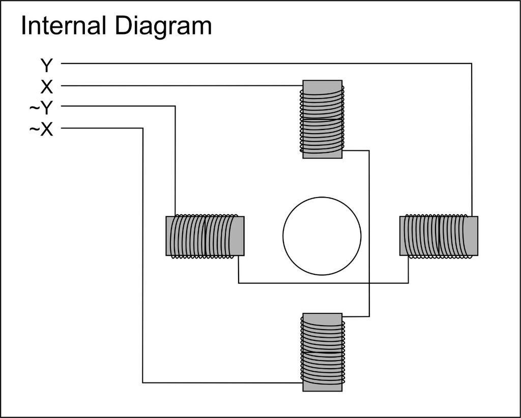 怎样使用Keyes L298N驱动双极步进电机