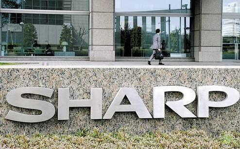 夏普按计划终止结束在日本国内生产白色家电