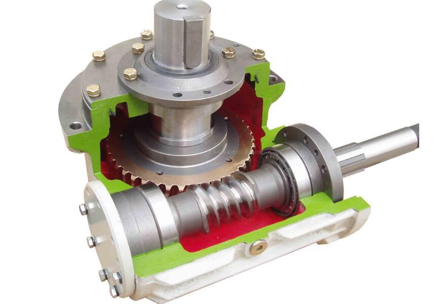 蝸輪蝸桿減速機選型_蝸輪蝸桿減速機的主要參數