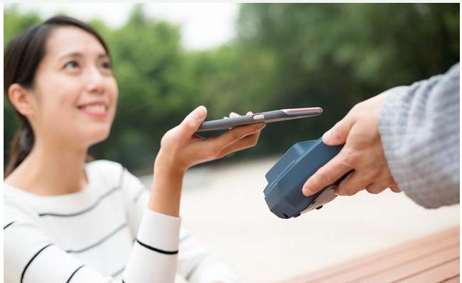 RFID未来哪些优势是别人替代不了的