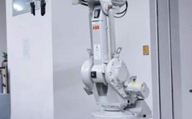 ABB工业机器人在机器人市场中的地位
