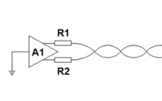 浅析双绞线和同轴电缆