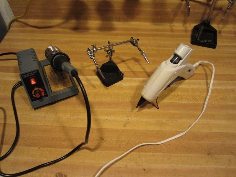 Altoids手电筒的制作