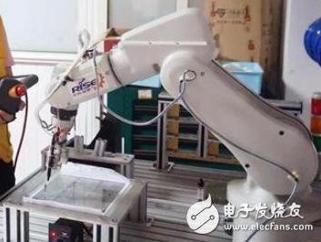 关于工业机器人教育你了解多少