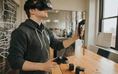 华为VR Glass 5G应用将引领行业潮流