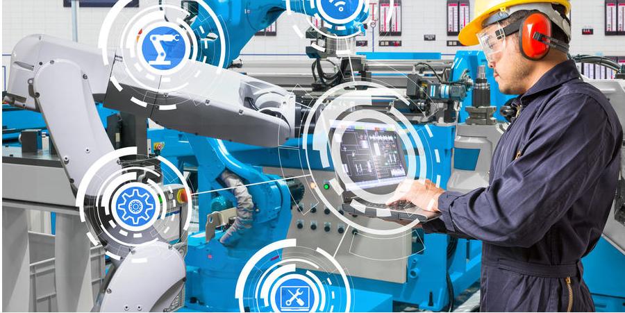 英国工业4.0属于哪种领域的革命