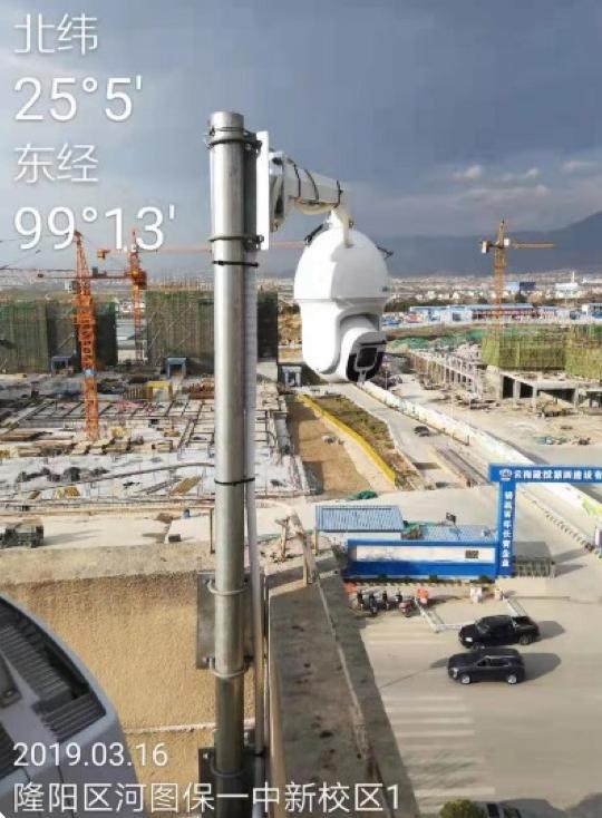 云南鐵塔將按照一張網思路深化共建共享助推5G基站建設