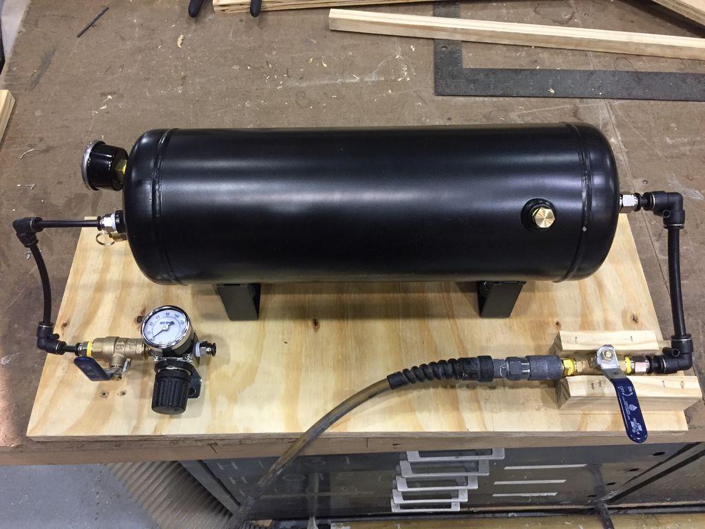 如何通过RF传输远程连接到气缸的螺线管
