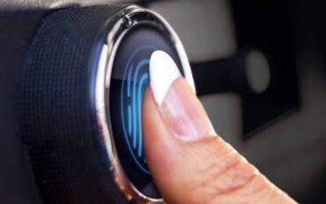 指纹触控技术能给汽车行业带来益处吗