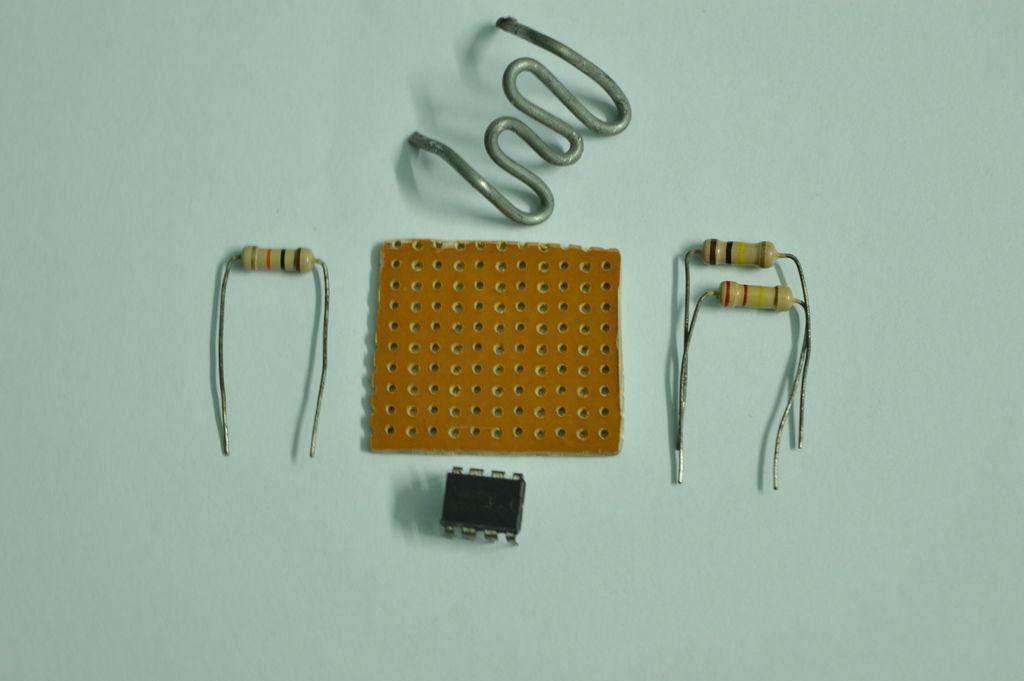 怎樣為Arduino制造電流傳感器電子元件和自制分流器