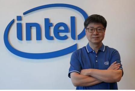 英特尔将在未来继续携手中国运营商共同推动5G的发...