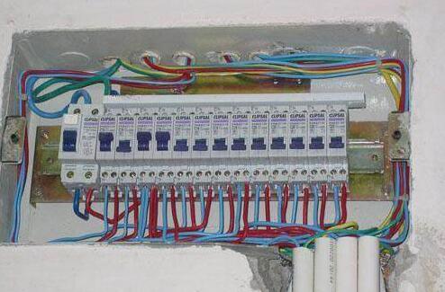 家庭電路維修方法