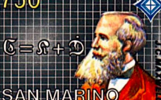 麥克斯韋(Maxwell)的遺產 一位微波工程師的心得體會