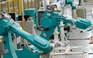 协作机器人是否能带动机器人产业的发展
