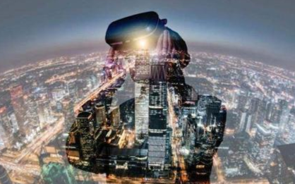 虚拟现实技术将是冲击零售业的新兴科技