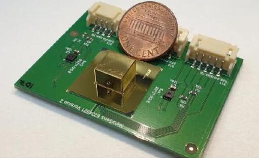 NDIR氣體傳感器的工作原理解析