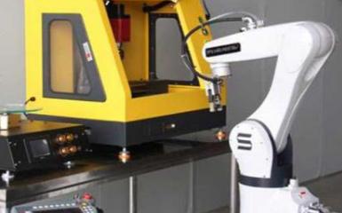 PLC技术在工业自动化控制领域的应用情况