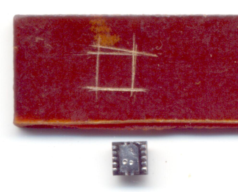 USB集線器的5V穩定電源的制作