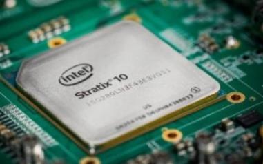 AI技術的應用將推動FPGA市場的快速成長