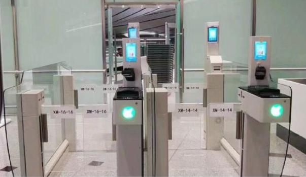 北京大興國際機場正式投運,商湯AI技術助力服務全...