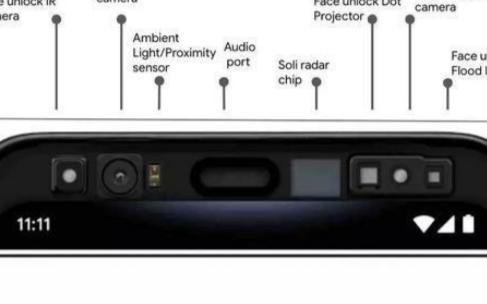 華為Mate 30系列再曝光搭載隔空觸控新技術
