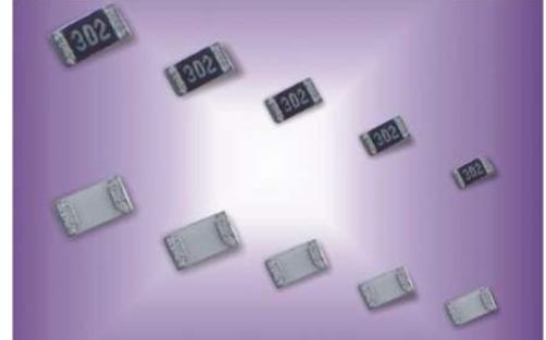 我们常用的电阻器和电容器的标称值有哪些
