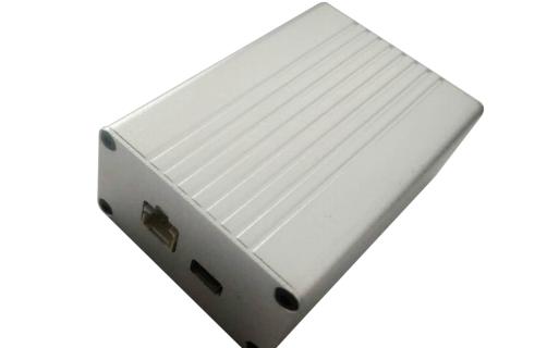422网口转接盒的使用说明书免费下载