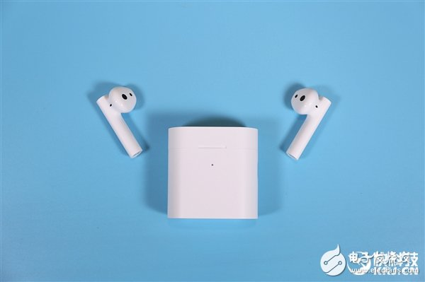 小米真无线蓝牙耳机Air2高清图集