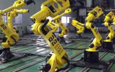 工业机器人的X光视觉该如何有效的应用