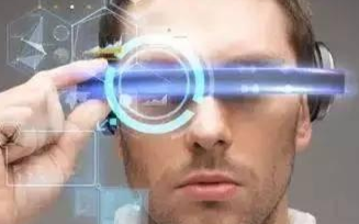 5G时代下VR眼镜行业将迎来爆发期