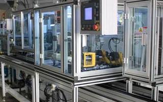 工業自動化領域中激光切割設備市場空間廣闊
