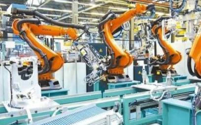 机器视觉技术会推动工业自动化的不断创新吗