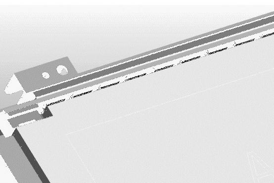 基于一種低功耗的LED背光結構設計